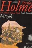 Sherlock Holmes - Mrzák - obálka