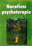 Narativní psychoterapie - obálka
