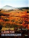 Obálka knihy Jizerský rok