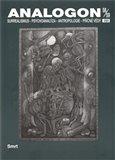 Analogon 58-59 (Surrealismus - Psychoanalýza - Antropologire- Příčné vědy) - obálka