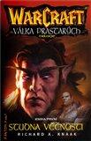 Warcraft - Studna věčnosti - obálka