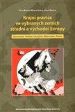 Krajní pravice ve střední a východní Evropě - obálka