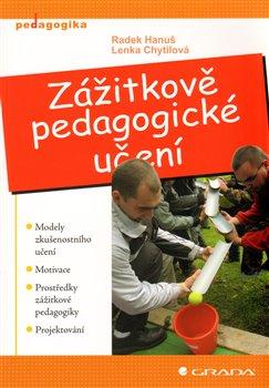 Obálka titulu Zážitkové pedagogické učení