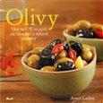 Olivy - obálka