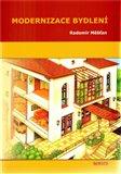 Modernizace bydlení - obálka