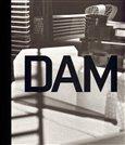Architekti DAM - obálka