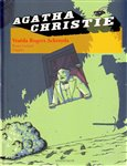 Vražda Rogera Ackroyda - komiks - obálka