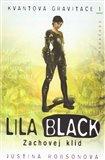 Lila Black – Zachovej klid - obálka