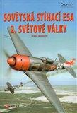 Sovětská stíhací esa 2. světové války - obálka