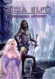Zima Elfů  - kniha I. - obálka