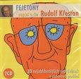 Fejetony Rudolfa Křesťana - obálka