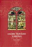 Obálka knihy Osoby Nového zákona