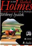 Sherlock Holmes - Stříbrný lysáček - 10/2009 - obálka
