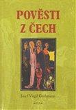 Pověsti z Čech - obálka