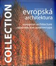 Collection Evropská architektura - obálka