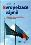 Evropeizace zájmů - obálka