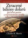 Obálka knihy Ztracené bilióny dolarů