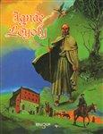 Ignác z Loyoly (komiks) - obálka