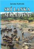 Srí Lanka / Maledivy - průvodce - obálka