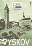 Zmizelá Morava-Vyškov (Zmizelá Morava) - obálka