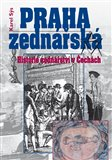 Praha zedn&#225;sk&#225; - oblka