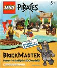 Lego BrickMasters - Pirates - obálka