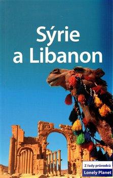 Obálka titulu Sýrie a Libanon