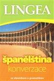 Španělština - konverzace (se slovníkem a gramatikou) - obálka