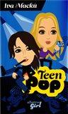 Teen Pop - obálka