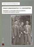 Vnuci prezidenta T.G.Masaryka - obálka