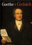 Goethe v Čechách - obálka