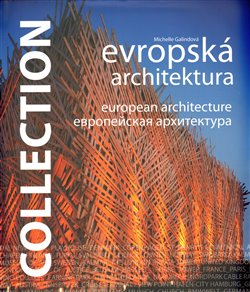 Obálka titulu Collection Evropská architektura