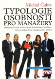Typologie osobnosti pro manažery - obálka