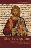 Skryté evangelium (Dešifrování duchovního poselství aramejského Ježíše) - obálka