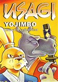 Genv p&#237;bh (Usagi Yojimbo 07) - oblka