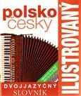 Ilustrovaný polsko-český slovník - obálka