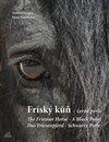 Obálka knihy Fríský kůň - černá perla