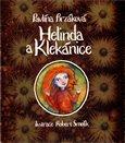 Helinda a Klekánice - obálka