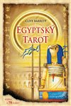 Obálka knihy Egyptský tarot / kniha + karty/
