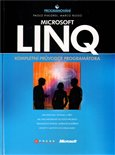 Microsoft LINQ (Kompletní průvodce programátora) - obálka