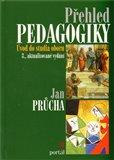 Přehled pedagogiky - obálka