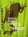 Obálka knihy Sedmdesát velkých záhad světa přírody