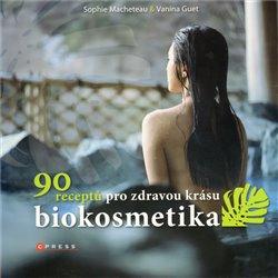 Obálka titulu Biokosmetika