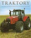 Obálka knihy Traktory