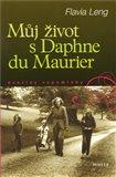 Můj život s Daphne du Maurier - obálka