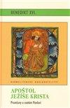 Obálka knihy Apoštol Ježíše Krista