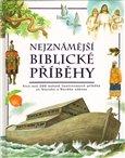 Nejznámější biblické příběhy - obálka