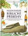 Obálka knihy Nejznámější biblické příběhy