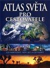 Obálka knihy Atlas světa pro cestovatele