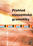 Přehled nizozemské gramatiky - obálka